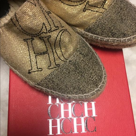 1b2dc49dddb4d Shoes | Ch Carolina Herrera Espadrilles | Poshmark